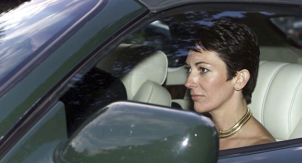 Lawyer for Jeffery Epstein victims thinks Ghislaine Maxwell will die in jail