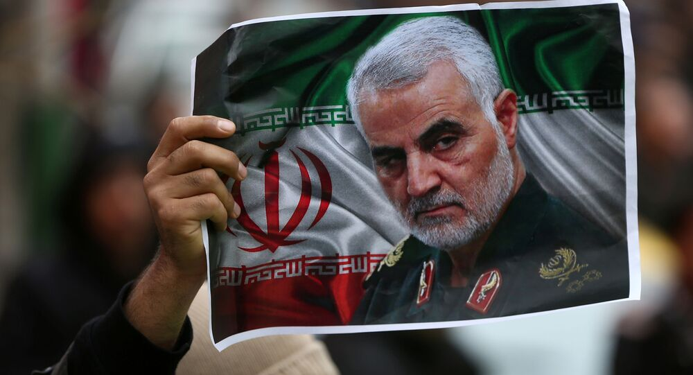 UN Investigator: Drone Killing of Top Iranian General Unlawful