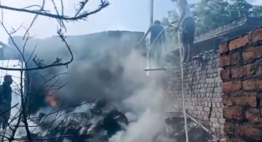 At least seven people were killed while four others were left injured in an explosion that took place at a candle factory in India's Ghaziabad city of Uttar Pradesh