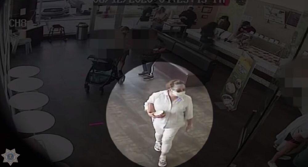 Assault suspect San Jose Police