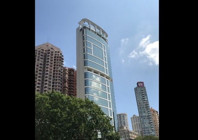 Beijing has occupied Metropark Hotel Causeway Bay as the headquarters of its National Security Office in Hong Kong, local police confirmed.