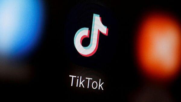 TikTok - Sputnik International