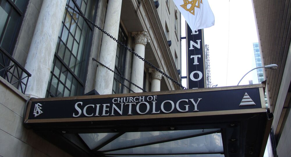 Church of Scientology, New York