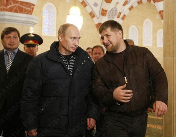 RIA Novosti, Alexey Nikolsky - Sputnik International