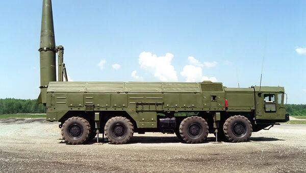 Russia could scrap Baltic missile plans following U.S. move  - Sputnik International