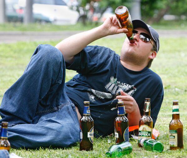 Russian Church council calls for restriction on alcohol sales - Sputnik International
