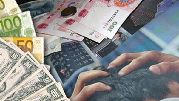 Protectionism hinders global trade - Sputnik International