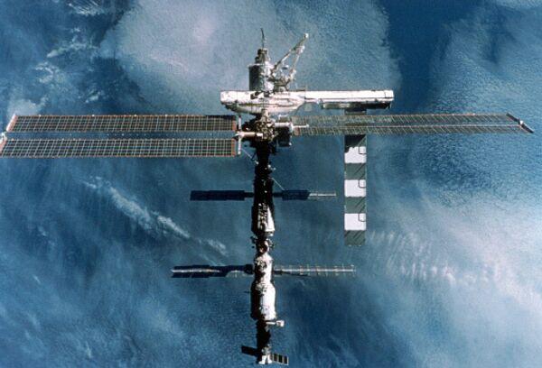 МКС - Sputnik International