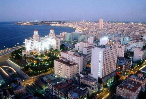Cuba reiterates refusal to seek return to OAS  - Sputnik International