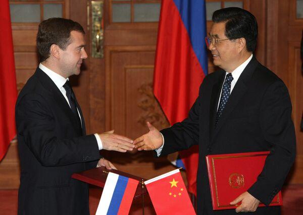 Chinese leader to visit Russia for BRIC, SCO summits next week - Sputnik International