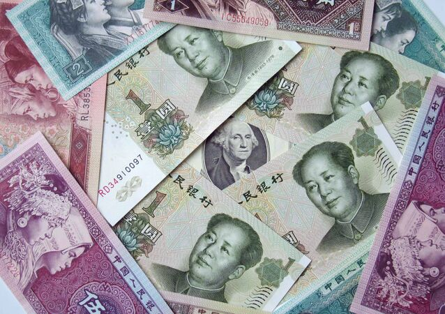 China to Start Payments With Russia in National Currencies on December 29