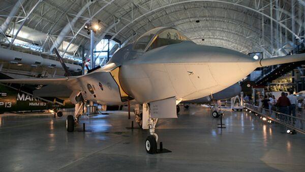 F-35 - Sputnik International