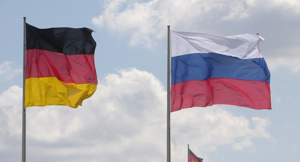 German businesses are experiencing the negative consequences of the European Union sanctions against Russia, the director of the Chamber of Commerce and Industry for the Stuttgart region
