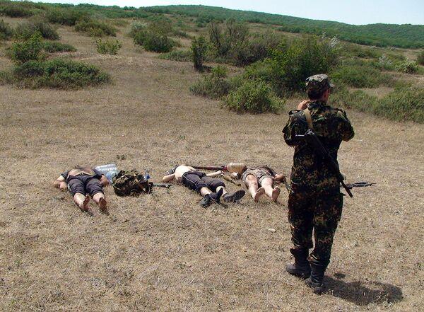 Some 150 militants killed in North Caucasus over past six months - Sputnik International