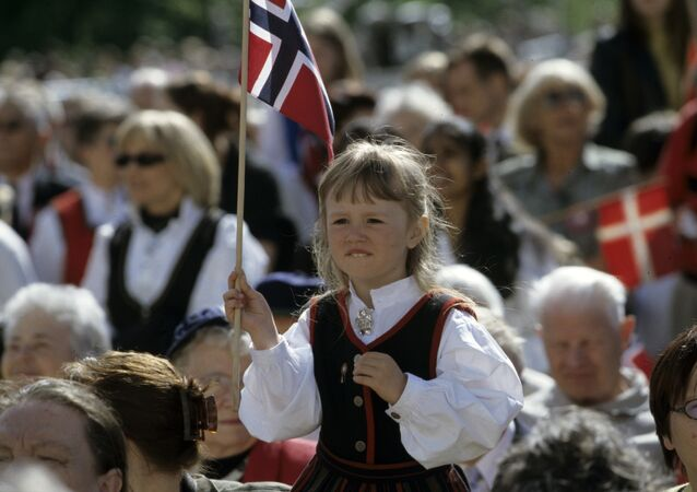 Norway's Independence Day
