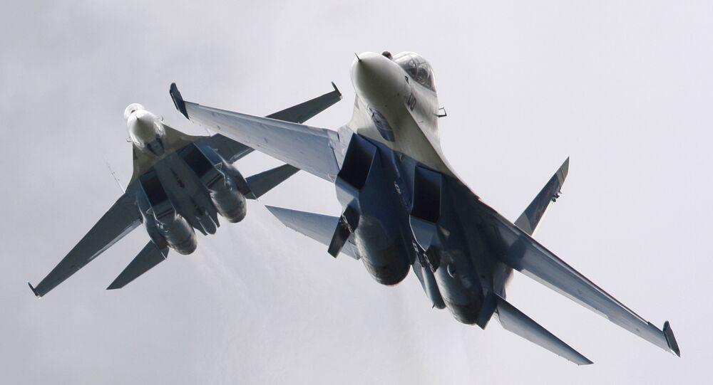 MiG-29 jets