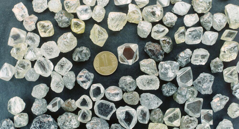 Yakut diamonds