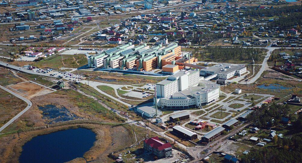 City of Yakutsk