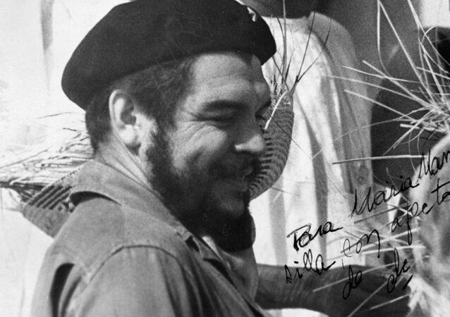 Ernesto Che Gevara