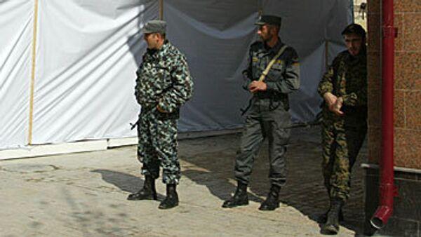 Militant leader killed in Chechnya - Sputnik International