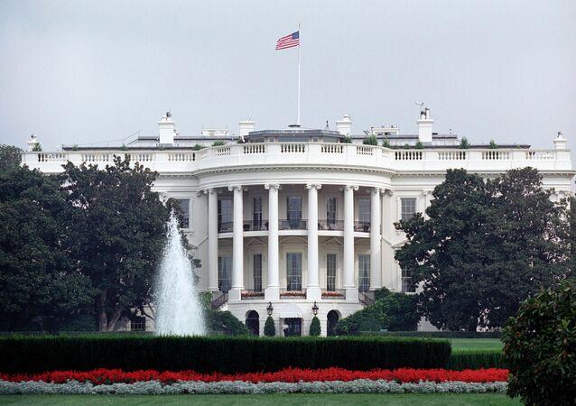 WASHINGTON THE WHITE HOUSE