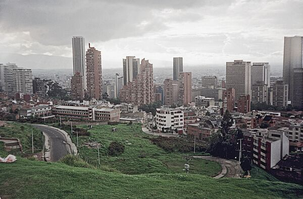 Santa Fe de Bogotá - Sputnik International