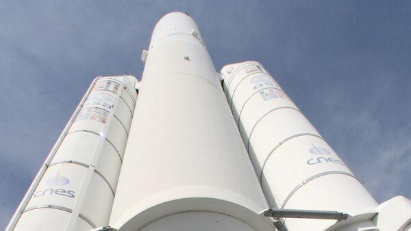 Ariane 5 - Sputnik International