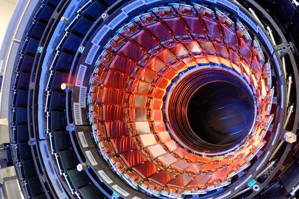 Collider  - Sputnik International