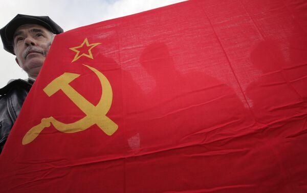 Moldova Bans Hammer and Sickle Logo          - Sputnik International