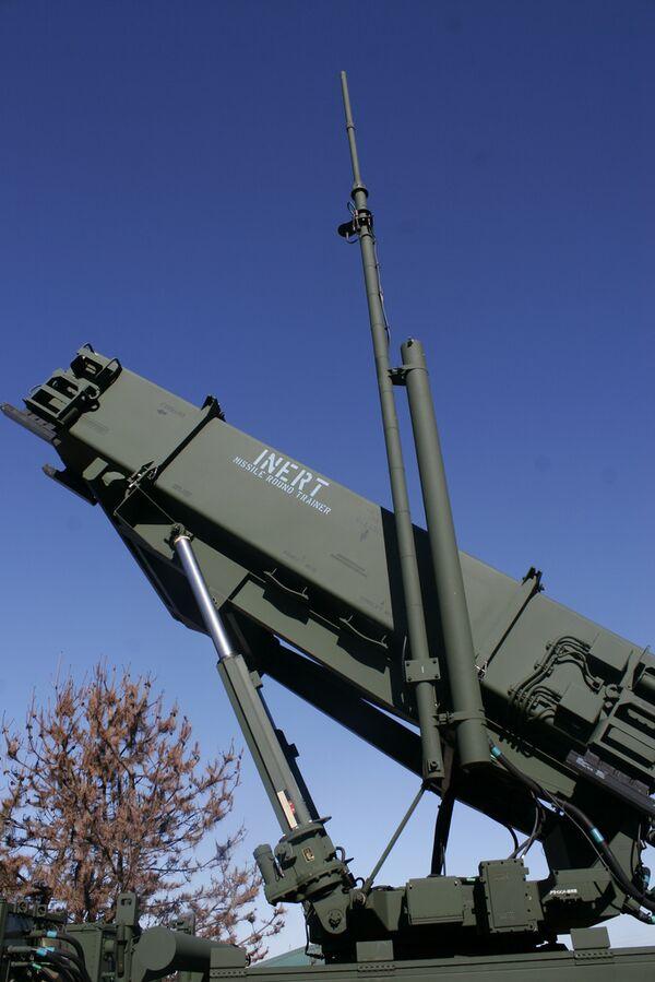 Patriot missile - Sputnik International