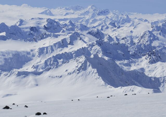 Elbrus: Europe's highest summit