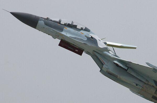 Su-30 - Sputnik International