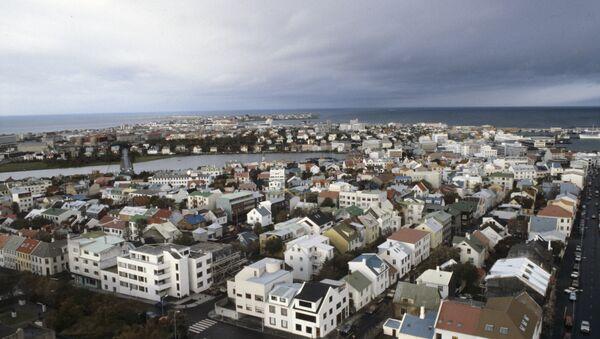 Iceland - Sputnik International
