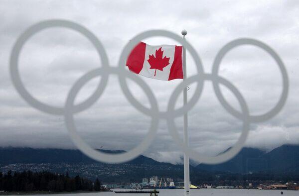 Winter Olympics in Vancouver - Sputnik International