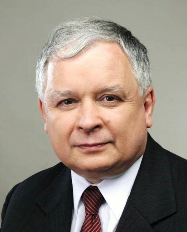 Polish president, 131 entourage die in air crash in western Russia - Sputnik International