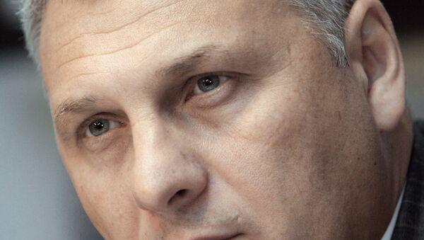 Губернатор Сахалинской области Александр Хорошавин - Sputnik International