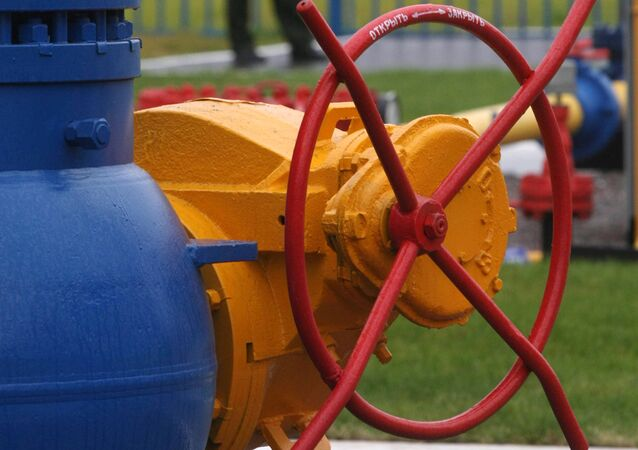 The IMF told Ukraine to increase gas prices by four times starting April 1.