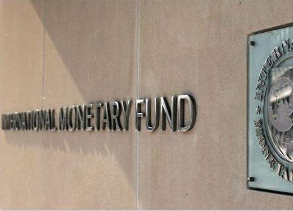 Ukraine, IMF yet to agree on size of loan  - Sputnik International