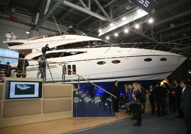 Russian parliament rejects luxury tax bill