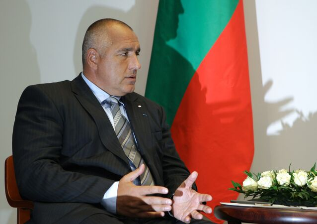 Prime Minister Boyko Borissov on negotiations with Vladimir Putin