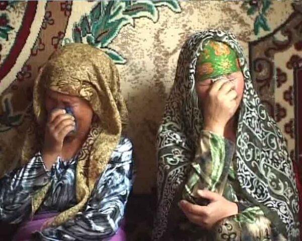 Death toll in Kyrgyz ethnic clashes close to 2,000 - Sputnik International