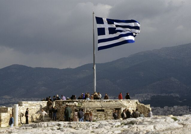 Greece expects the visit of Russian President Vladimir Putin to take place in May, Culture and Sports Minister Aristides Baltas said Friday.
