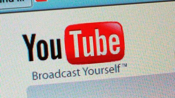 YouTube - Sputnik International