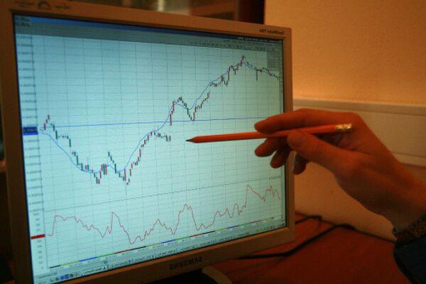 Russia's External Debt down 10% to $36 Bln in 2011  - Sputnik International