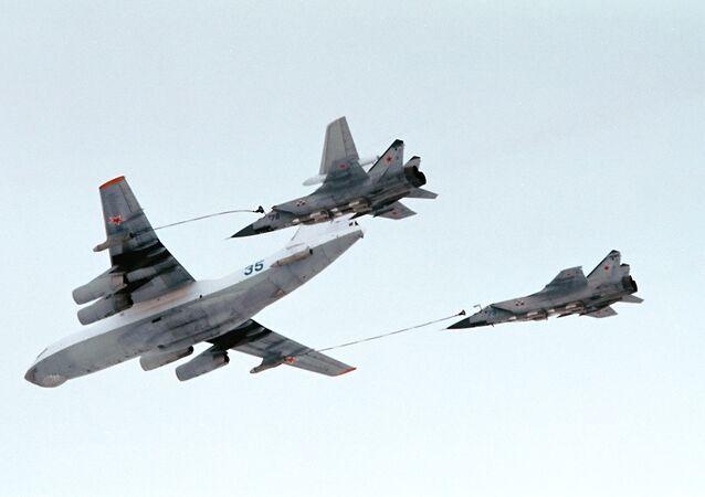 Aircraft  Russian Air Force