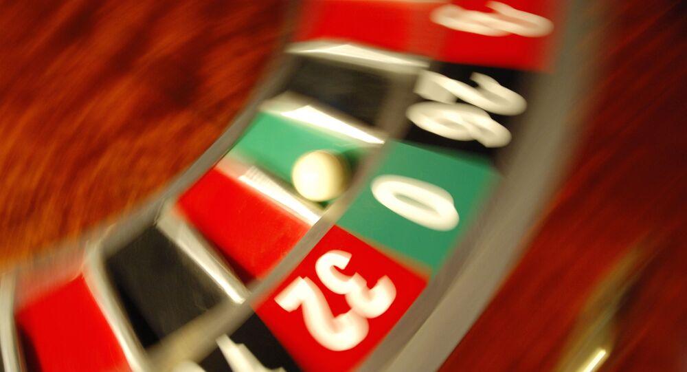 Открытие легального казино Оракул в игорной зоне Азов-Сити