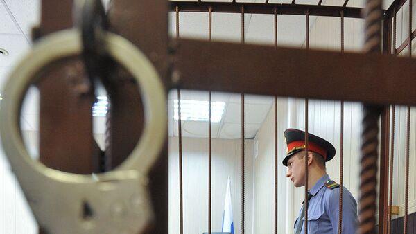 Russian Ex-Cops to Stand Trial for Torture – Investigator - Sputnik International