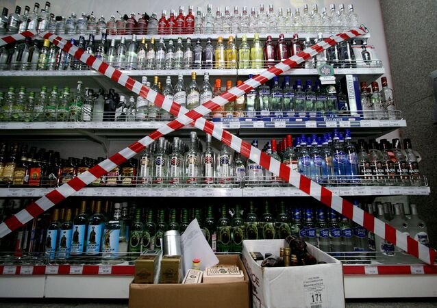 Reduction in alcohol sales hours to lead to moonshine revival - Russian upper house chair