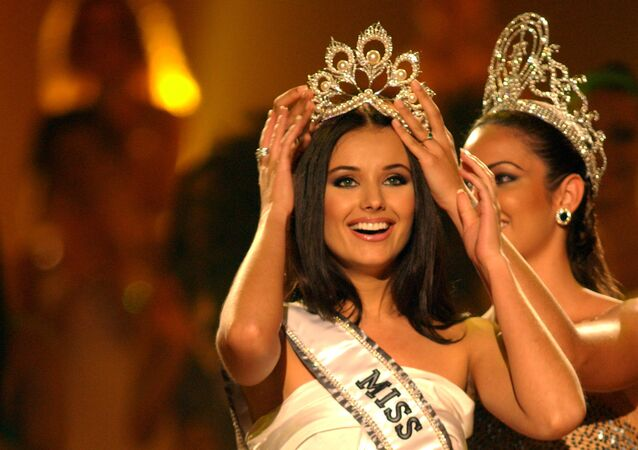 Miss Universe winners: 1952-2010
