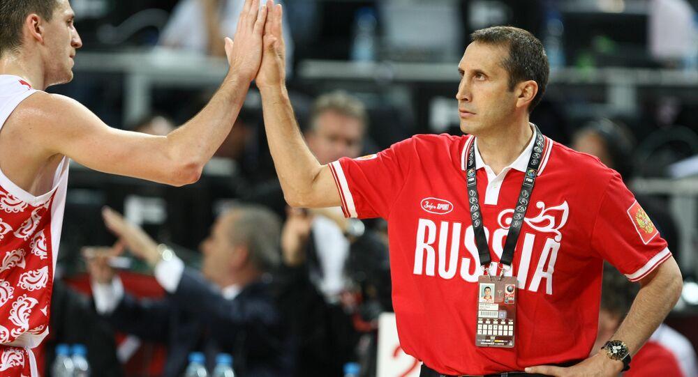 2010 FIBA World Cup